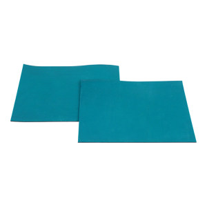 XY/兴业卓辉 防静电台垫(亚光) 120301 绿色0.6*10M。防静电面表面电阻:10的6次方到9次方 1卷