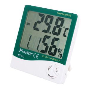 PROSKIT/宝工 温湿度计 NT-311 1个
