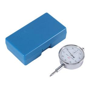 CHILON/成量 公制机械式百分表 0-10 0级 不代为第三方检测 1把
