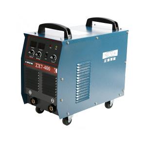 DRUMBO/正博 300W逆变模块直流手弧焊机 ZX7-400B 380V/三相模块(300A) 快速接头2只 不含焊把线和焊钳 1台