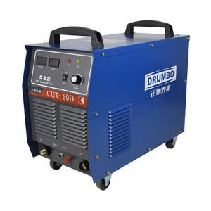 DRUMBO/正博 逆变模块等离子切割机 CUT-60 380V/三相模块 5米割炬、2.5米接地线 1台