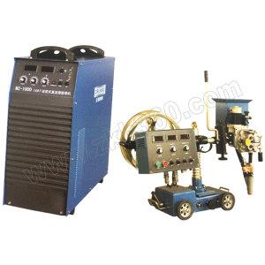 DRUMBO/正博 逆变自动埋弧焊机 MZ-1000 380V/三相模块 埋弧焊送丝小车、15米连接电缆、5米地线 1台