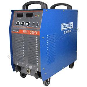 DRUMBO/正博 逆变二氧化碳气体保护焊机 NBC-500IT 380V/三相双模块,软开关 10米连电缆、3米焊枪、2.5米地线、气表一个 1台
