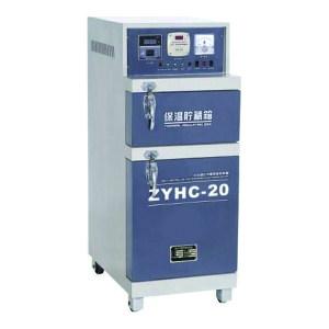 DRUMBO/正博 焊条烘干机 带存储功能 ZYHC-20 带存储功能 1台