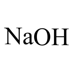 YONGHUA/永华 氢氧化钠溶液 纯度32% 工业级 白色桶 25kg 1桶