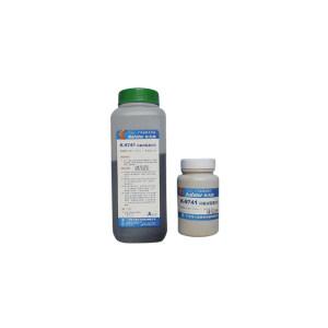 KAFUTER/卡夫特 灌封环氧胶粘剂 K-9741 黑色 1.2kg(A1kg+B200g) 1组