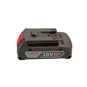 BOSCH/博世 博世18V 锂电电池 1600A001CG 18V/2.0Ah 1个