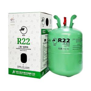 JUHUA/巨化 制冷剂 R22 13.6kg 1瓶
