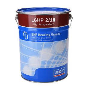 SKF/斯凯孚 润滑剂 LGHP 2/18 18kg 1桶