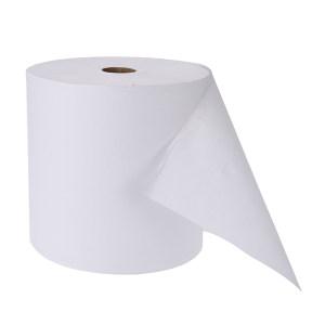 KIMBERLY-CLARK/金佰利 AIRFLE大卷擦手纸 86220 305m×203mm 221g 6卷 1箱