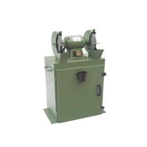 WEST LAKE/西湖 除尘式砂轮机 M3325(MC3025) 250x25x32mm 380V 1.5KW 带吸尘功能 1台