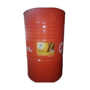 TOTAL/道达尔 液压油 AZOLLA-ZS46 208L 1桶