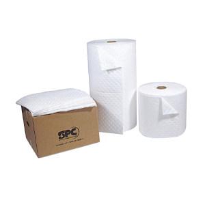 SPC SXT系列轻量级吸油垫 SXT200-C 吸附容量119L/箱 1箱
