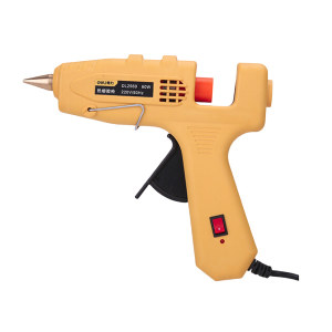 DELI/得力 热熔胶枪 DL2560 60W 1把