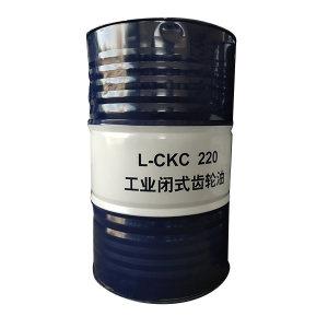 KUNLUN/昆仑 齿轮油 L-CKC 220 170kg 1桶