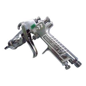 IWATA/岩田 岩田重力式喷漆枪 W-77-11G 1.5mm 口径 带喷壶 1套