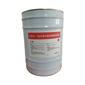 ZKH/震坤行 即干型环保碳氢清洗剂 TQ00 20L 1桶