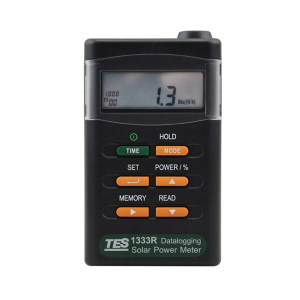 TES/泰仕 隔热测试仪 TES-1333R 1个