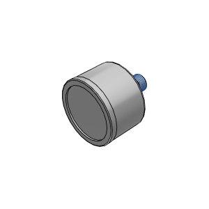 SMC 压力表 G46-2-01 1个