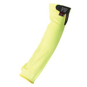 INXS/赛立特 经典款荧光绿护袖 ST58123 5级防割 45cm 1副