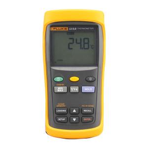 FLUKE/福禄克 接触式手持测温仪 FLUKE-53-2B 1个