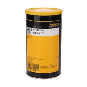 KLUBER/克鲁勃 润滑剂 SYNTHESO PROBA 270 1kg 1桶