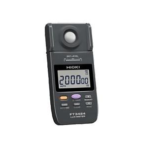 HIOKI/日置 照度计 FT3424 测量LED照明的照度计 1个