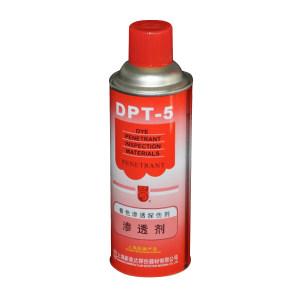 XINMEIDA/新美达 DPT-5 探伤渗透剂 DPT-5 500mL 310g 1罐