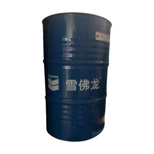 CHEVRON/雪佛龙 液压油 HYDRAULIC-AW68 200L 1桶