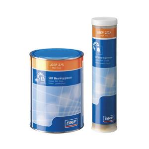 SKF/斯凯孚 润滑剂 LGEP2/180 180kg 1桶