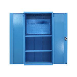 ZKH/震坤行 双层板工具储物柜 QH04052 1023×550×1800mm 层板2块 1个