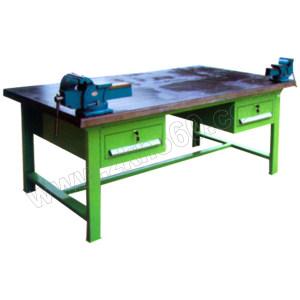 ZKH/震坤行 非标工作台 QH03620 1800×750×800mm 左1×150 右1×150 1张