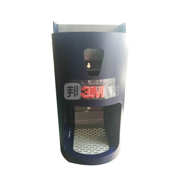 3M 耳塞分配器底座 391-0000 需搭配耳塞填充桶使用 1个
