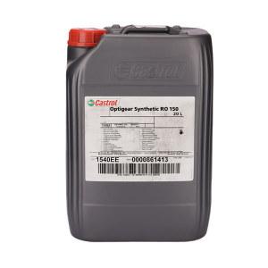 CASTROL/嘉实多 齿轮油 OPTIGEAR SYNTHETIC RO 150 20L 1桶