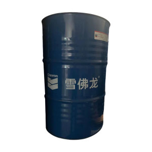 CHEVRON/雪佛龙 液压油 RANDO-HD68 200L 1桶