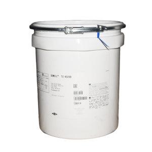 DOWSIL/陶熙 导热填缝胶 TC-4525 导热填缝胶 40kg 1套