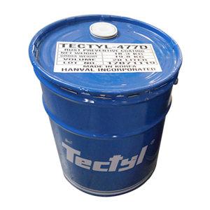 TECTYL/泰利德 防锈剂 477D 20L 1桶