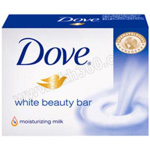 DOVE/多芬 柔肤乳霜香块 8717644190494 100g 1块