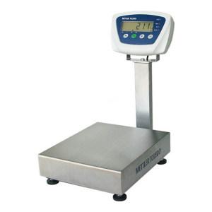 METTLER-TOLEDO/梅特勒-托利多 BBA211电子台秤 BBA211-5BA60 量程60kg 计重 秤盘尺寸305×355mm 1台