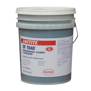 LOCTITE/乐泰 清洗剂-生物降解无毒型 7840 5gal 1桶