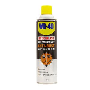 WD-40 专效型高效防锈剂 851145 450mL 1罐