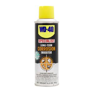 WD-40 专效型长效防锈剂 300035 186mL 1罐