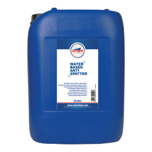 ARROW/箭牌 C830 Water Based Anti Spatter  水性焊接防飞溅剂 C83020XXP 20L 1桶