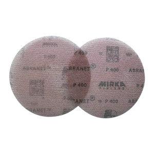 MIRKA/磨卡 ABRANET无尘网纱磨片 MIRKA-ABT-125-120 125mm 120# 1片