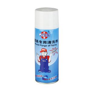 JIANRU/建儒 模具清洗剂 模具专用清洗剂 450mL 1罐