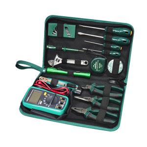 SATA/世达 电工日常检修组套 SATA-03790 21件 1套