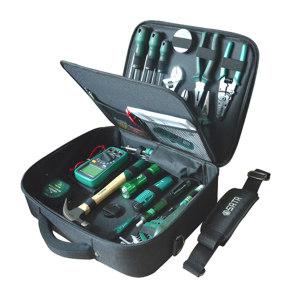 SATA/世达 电工高级检修组套 SATA-03795 32件 1套