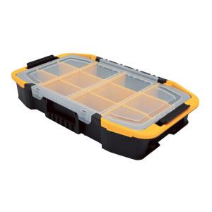 STANLEY/史丹利 塑料收纳盒 STST14440-8-23 505×290×90mm 1个