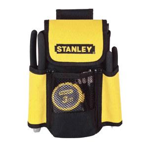 STANLEY/史丹利 电工工具套装 92-004-1-23 11件 尼龙腰包 1套