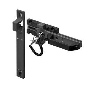 OMRON/欧姆龙 滑动钥匙单元 D4SL-NSK10-LK 1个
